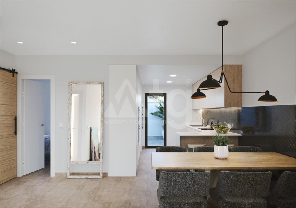 2 bedroom Penthouse in Ciudad Quesada - ER7044 - 6