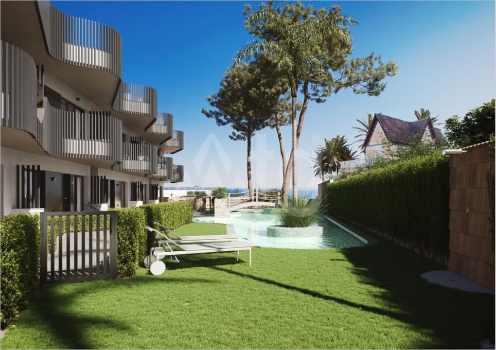 2 bedroom Penthouse in Ciudad Quesada - ER7044 - 7
