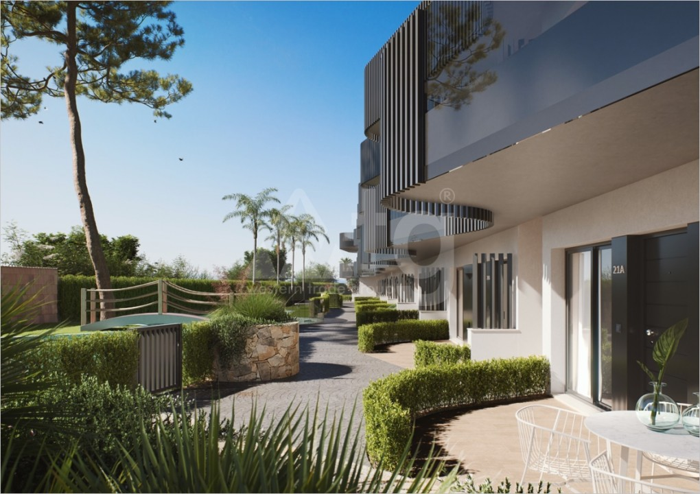 2 bedroom Penthouse in Ciudad Quesada - ER7044 - 8