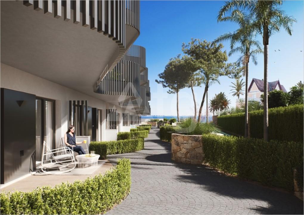 2 bedroom Penthouse in Ciudad Quesada - ER7044 - 9