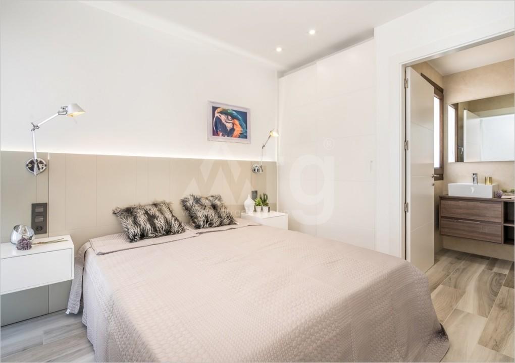 3 bedroom Penthouse in Ciudad Quesada - ER7049 - 10