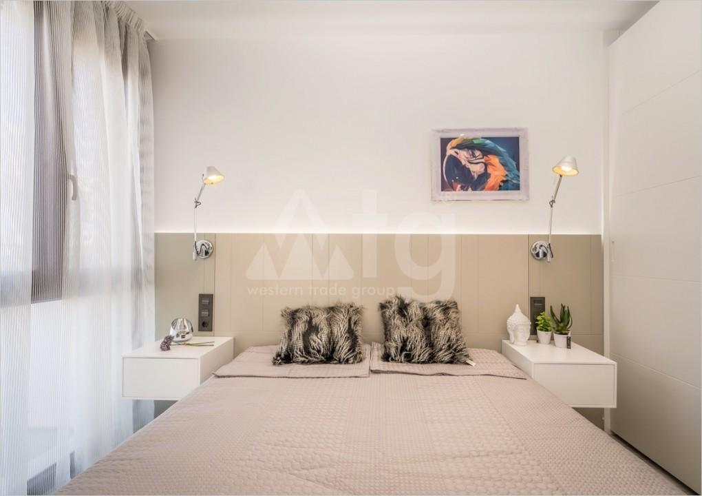 3 bedroom Penthouse in Ciudad Quesada - ER7049 - 11