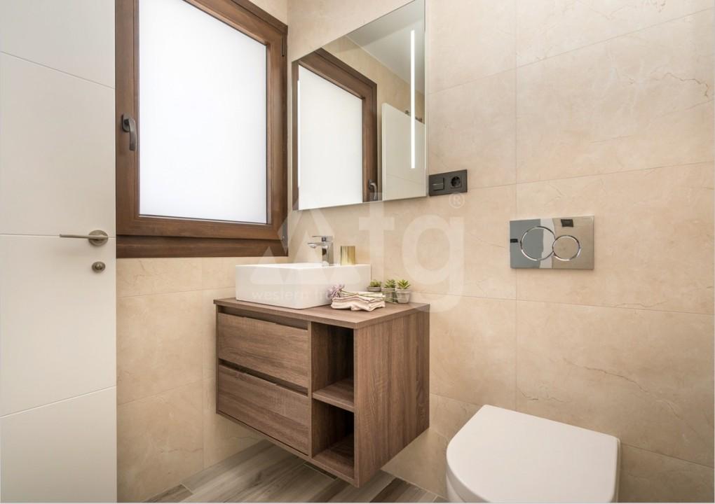 3 bedroom Penthouse in Ciudad Quesada - ER7049 - 12
