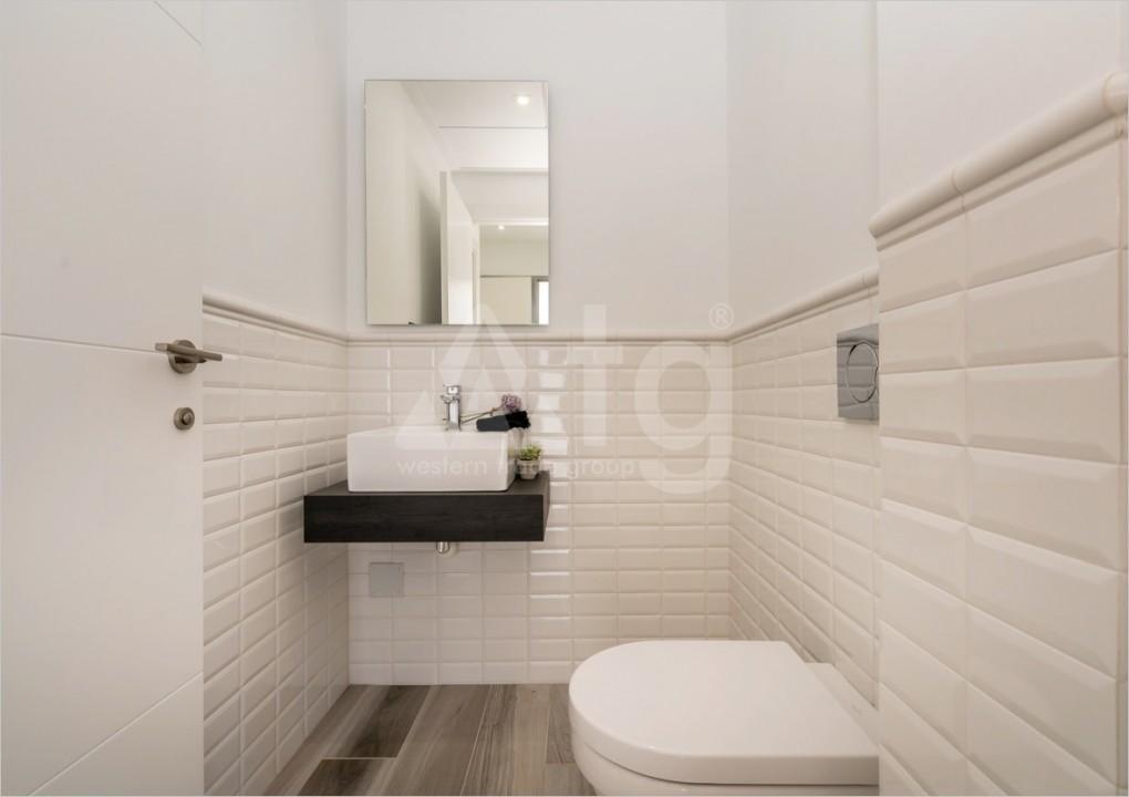 3 bedroom Penthouse in Ciudad Quesada - ER7049 - 14