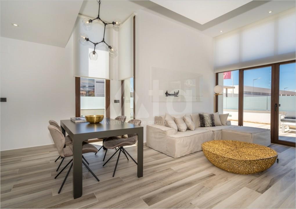 3 bedroom Penthouse in Ciudad Quesada - ER7049 - 5