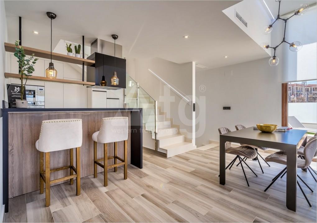 3 bedroom Penthouse in Ciudad Quesada - ER7049 - 7