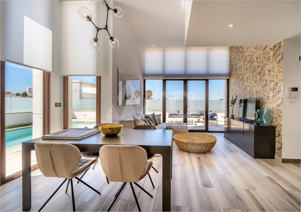 3 bedroom Penthouse in Ciudad Quesada - ER7049 - 9