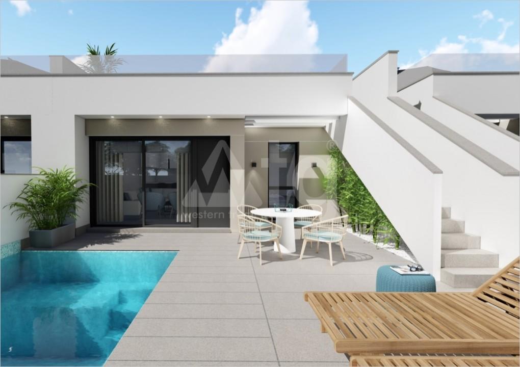 3 bedroom Penthouse in Guardamar del Segura - ER7065 - 1