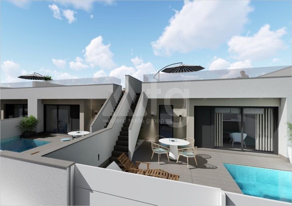 3 bedroom Penthouse in Guardamar del Segura - ER7065 - 3