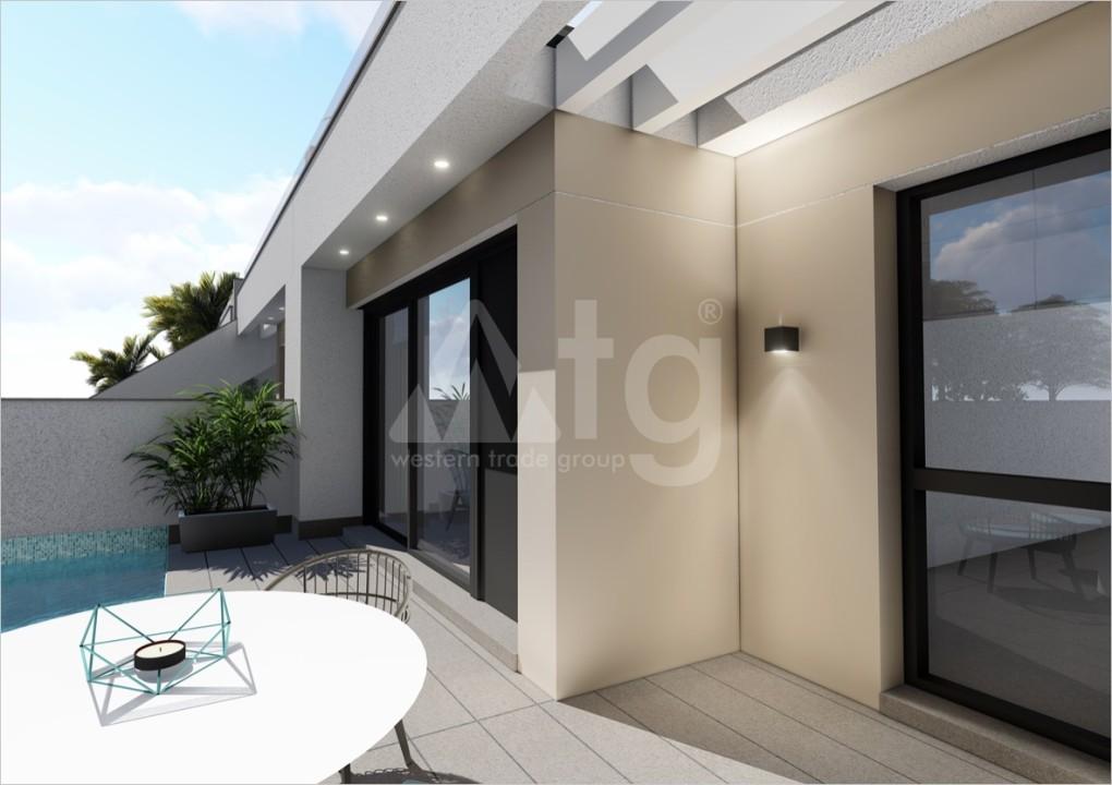 3 bedroom Penthouse in Guardamar del Segura - ER7065 - 5