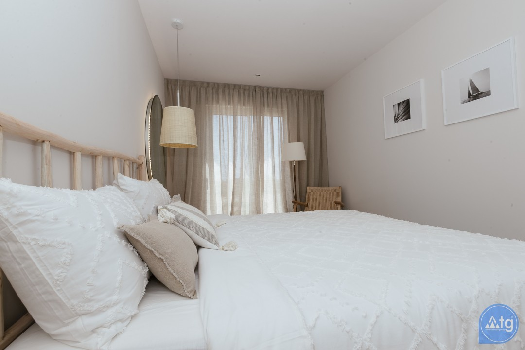 2 bedroom Penthouse in La Manga  - GRI115252 - 10