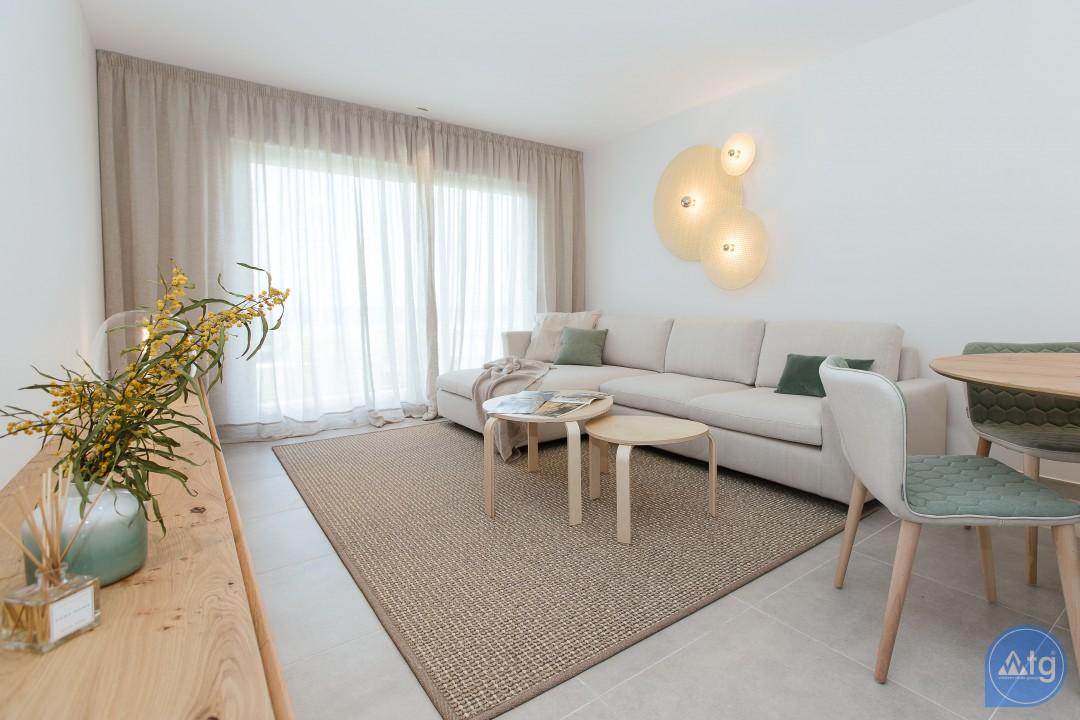 2 bedroom Penthouse in La Manga  - GRI115252 - 14