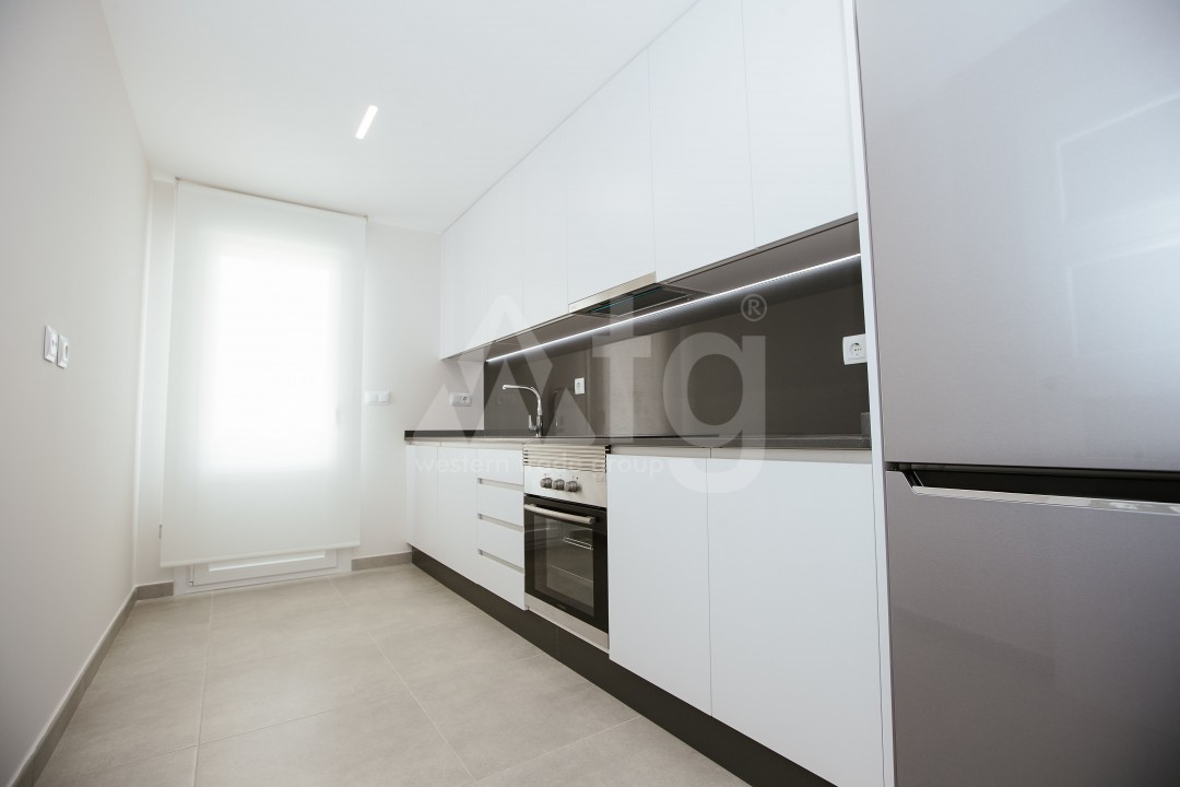 2 bedroom Penthouse in La Manga  - GRI115252 - 17