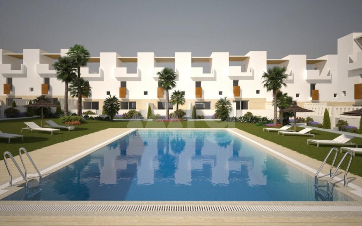 2 bedroom Penthouse in La Manga  - GRI115252 - 2