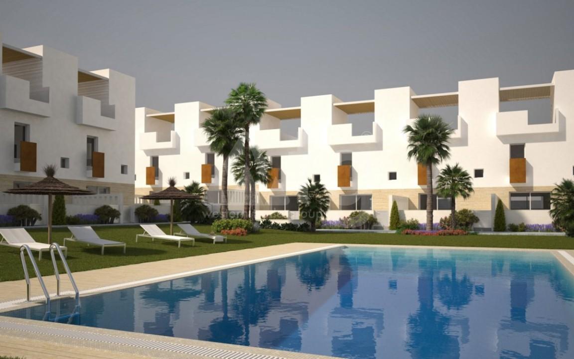 2 bedroom Penthouse in La Manga  - GRI115252 - 3