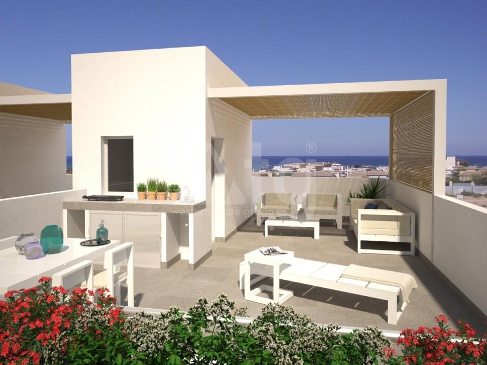 2 bedroom Penthouse in La Manga  - GRI115252 - 5