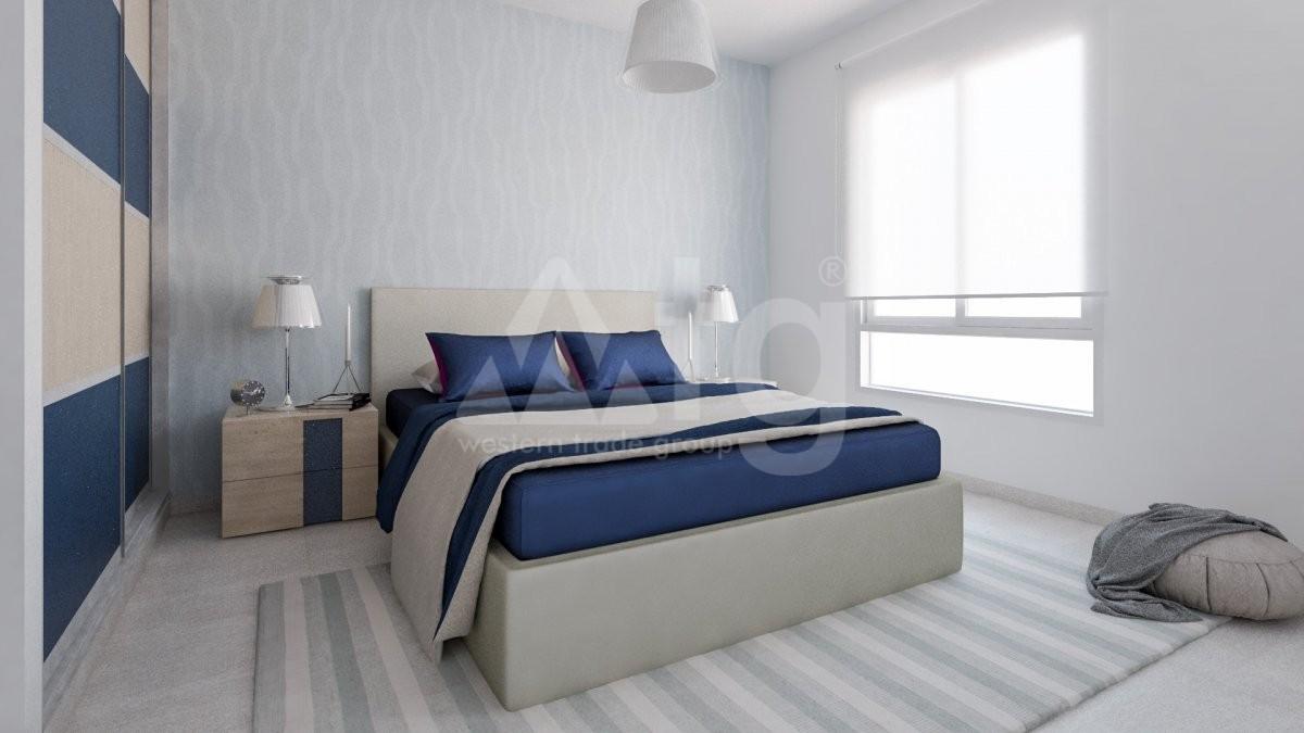2 bedroom Penthouse in La Manga  - GRI115252 - 8