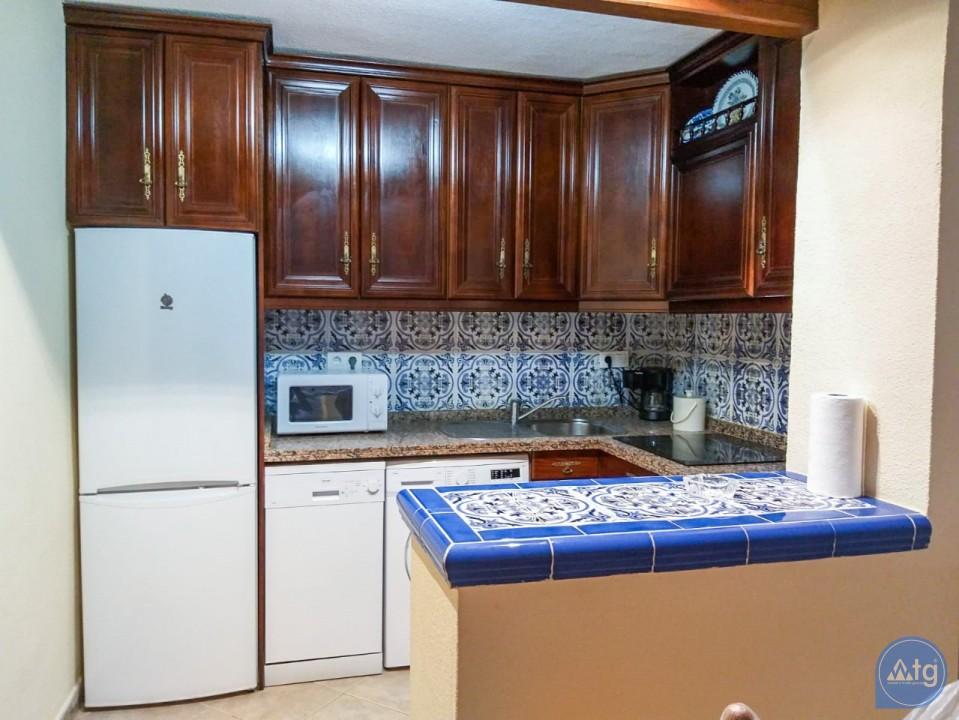 2 bedroom Penthouse in La Mata  - AG9528 - 8