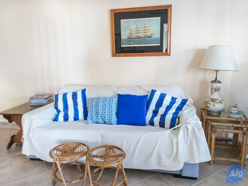 2 bedroom Penthouse in La Mata  - AG9528 - 9