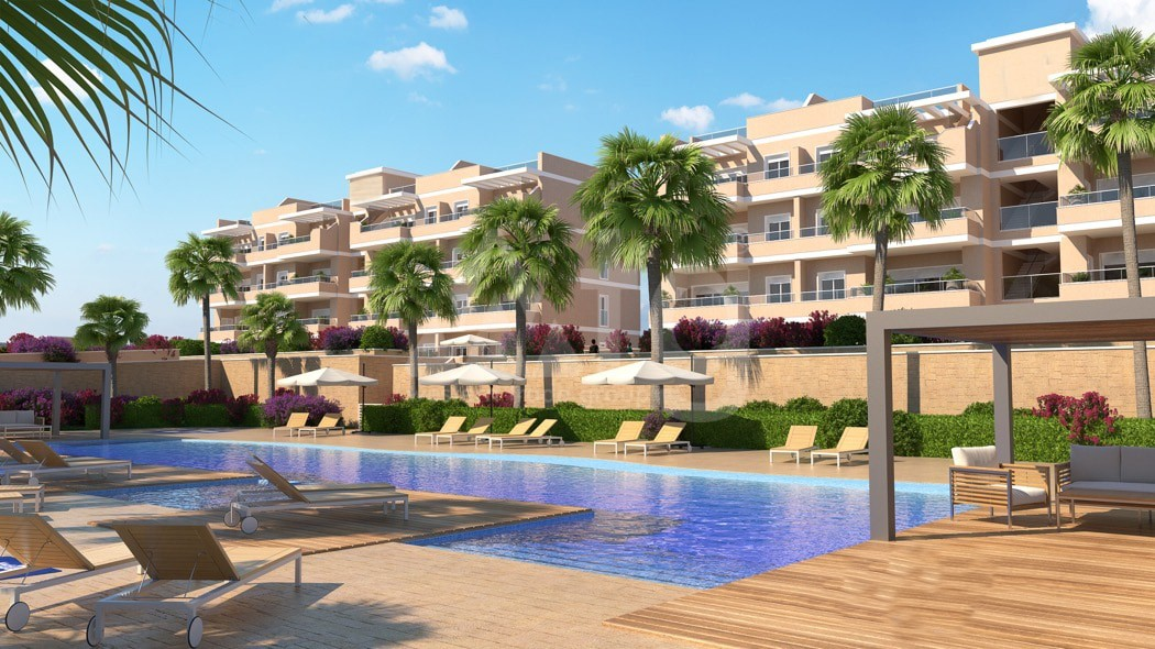 3 bedroom Penthouse in Punta Prima  - TRI117464 - 1
