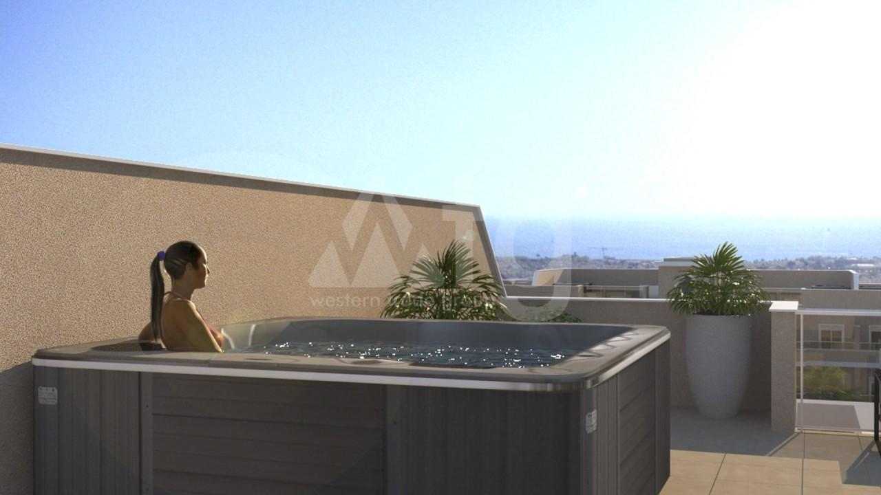 3 bedroom Penthouse in Punta Prima  - TRI117464 - 19