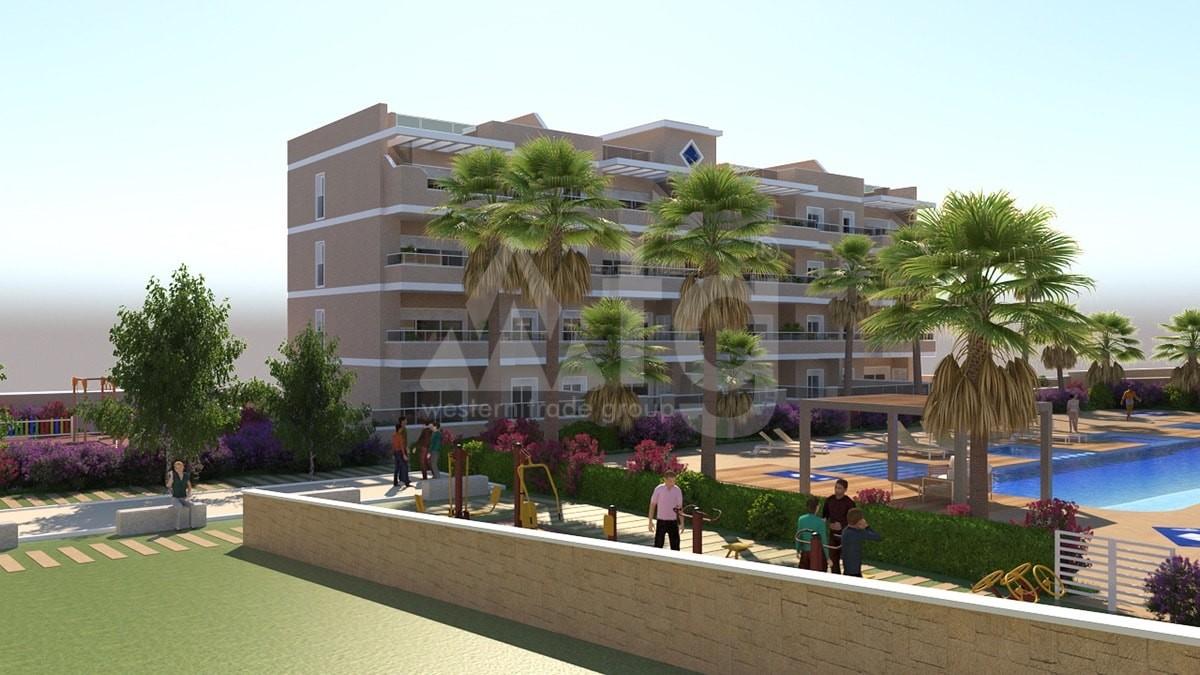3 bedroom Penthouse in Punta Prima  - TRI117464 - 23