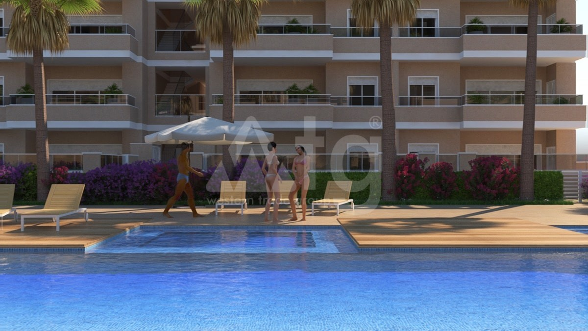 3 bedroom Penthouse in Punta Prima  - TRI117464 - 26