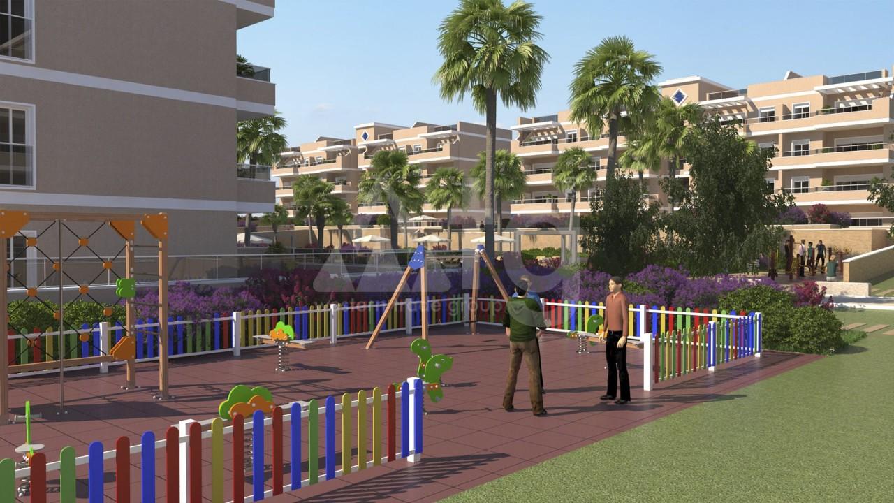 3 bedroom Penthouse in Punta Prima  - TRI117464 - 27