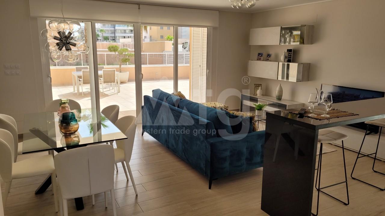 3 bedroom Penthouse in Punta Prima  - TRI117464 - 9
