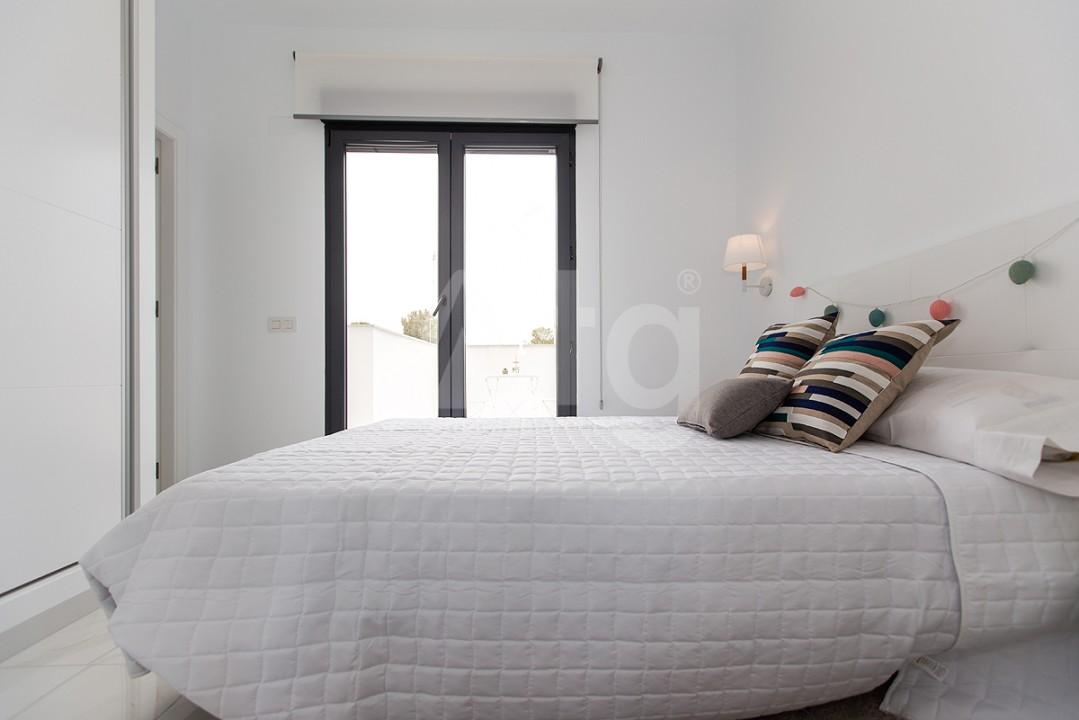 3 bedroom Penthouse in Torrevieja - AGI6068 - 11