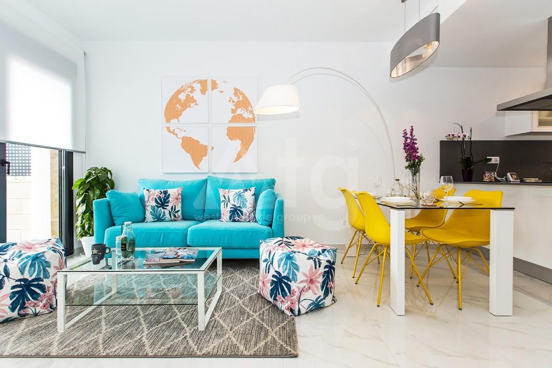 3 bedroom Penthouse in Torrevieja - AGI6068 - 4