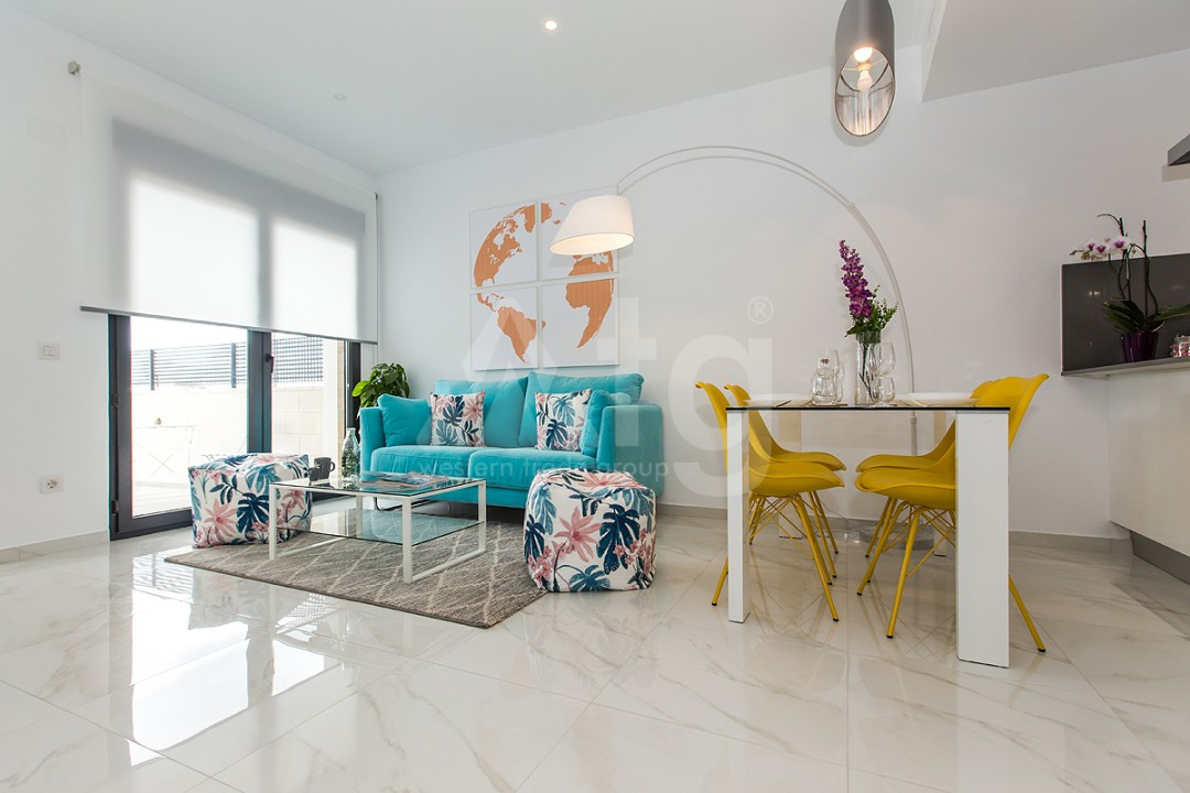 3 bedroom Penthouse in Torrevieja - AGI6068 - 8