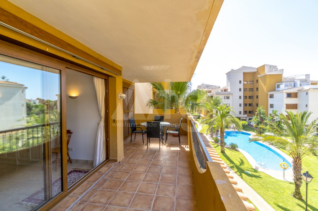 3 bedroom Penthouse in Torrevieja - AGI115595 - 1