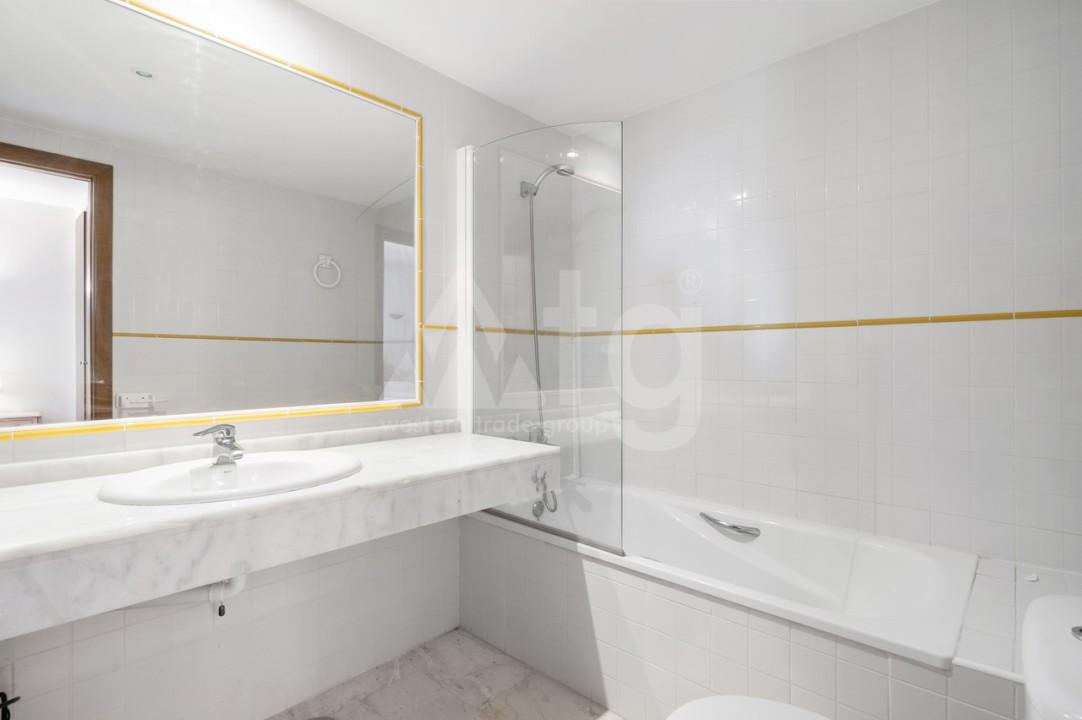 3 bedroom Penthouse in Torrevieja - AGI115595 - 13