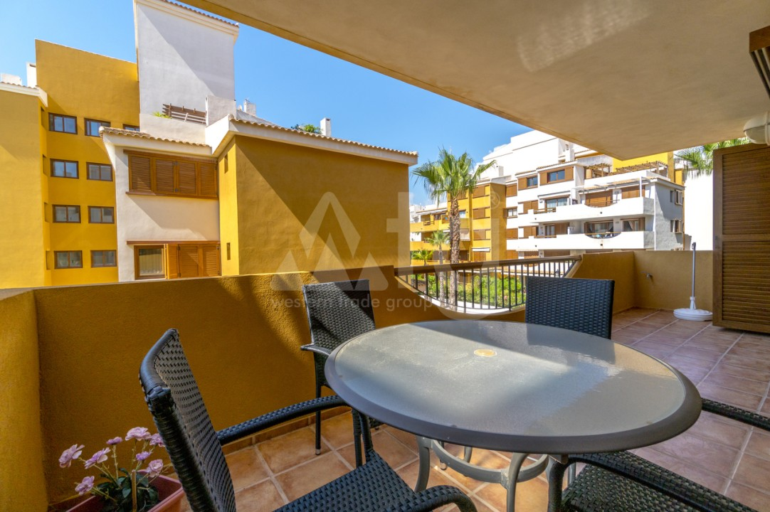 3 bedroom Penthouse in Torrevieja - AGI115595 - 14