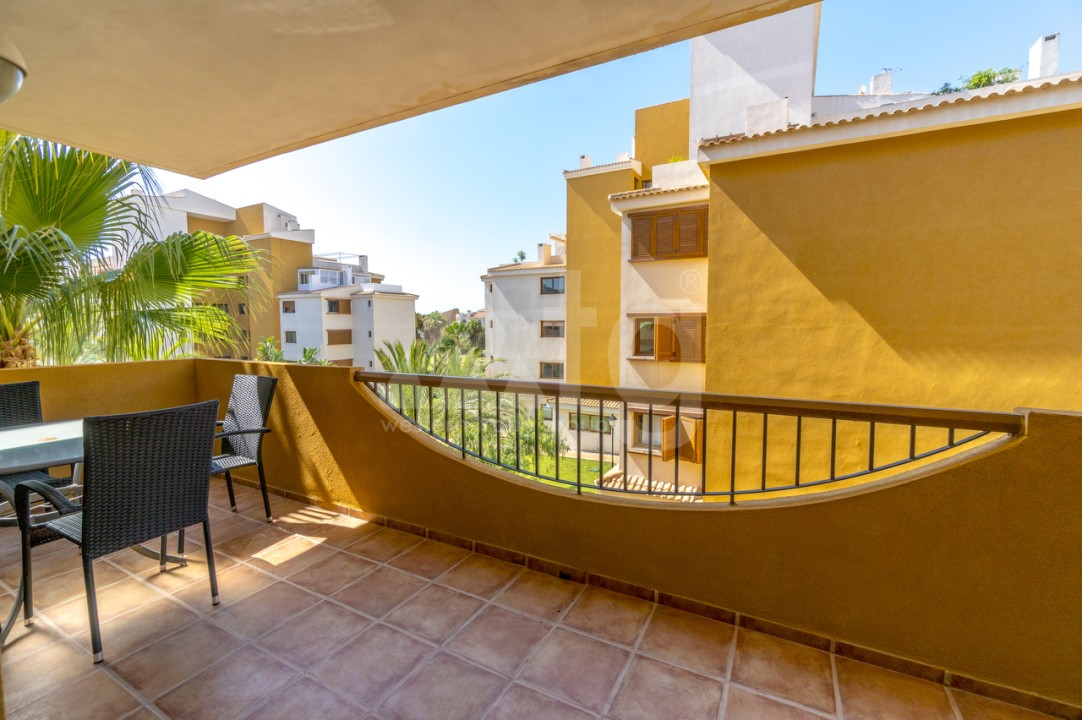 3 bedroom Penthouse in Torrevieja - AGI115595 - 16