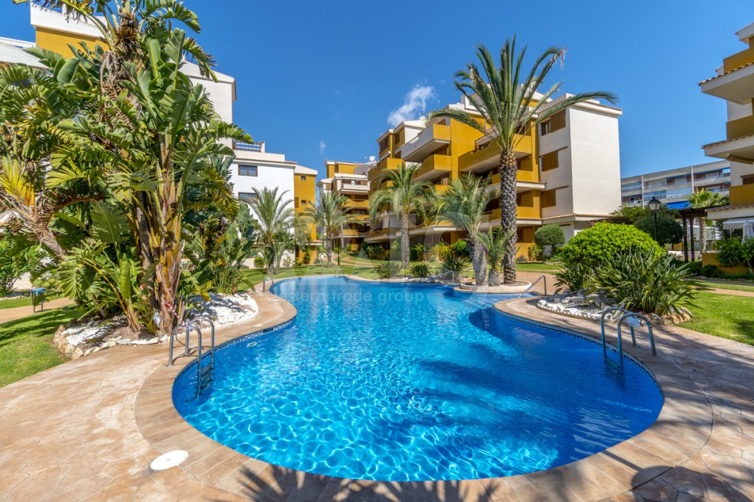 3 bedroom Penthouse in Torrevieja - AGI115595 - 18