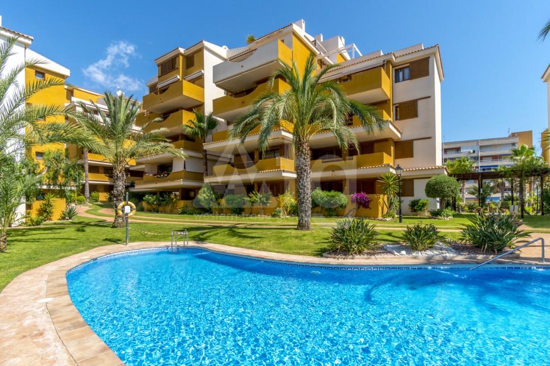 3 bedroom Penthouse in Torrevieja - AGI115595 - 19