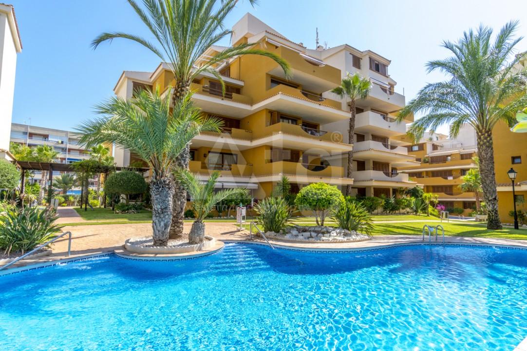 3 bedroom Penthouse in Torrevieja - AGI115595 - 2
