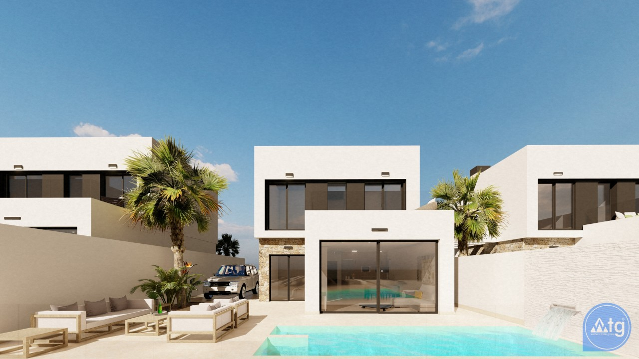 3 bedroom Penthouse in Torrevieja  - AGI115578 - 2