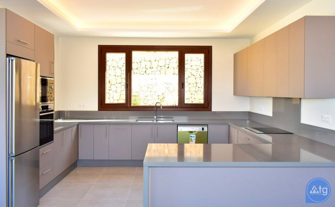 2 bedroom Penthouse in Villamartin - NS6619 - 10