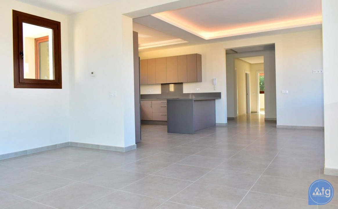 2 bedroom Penthouse in Villamartin - NS6619 - 11