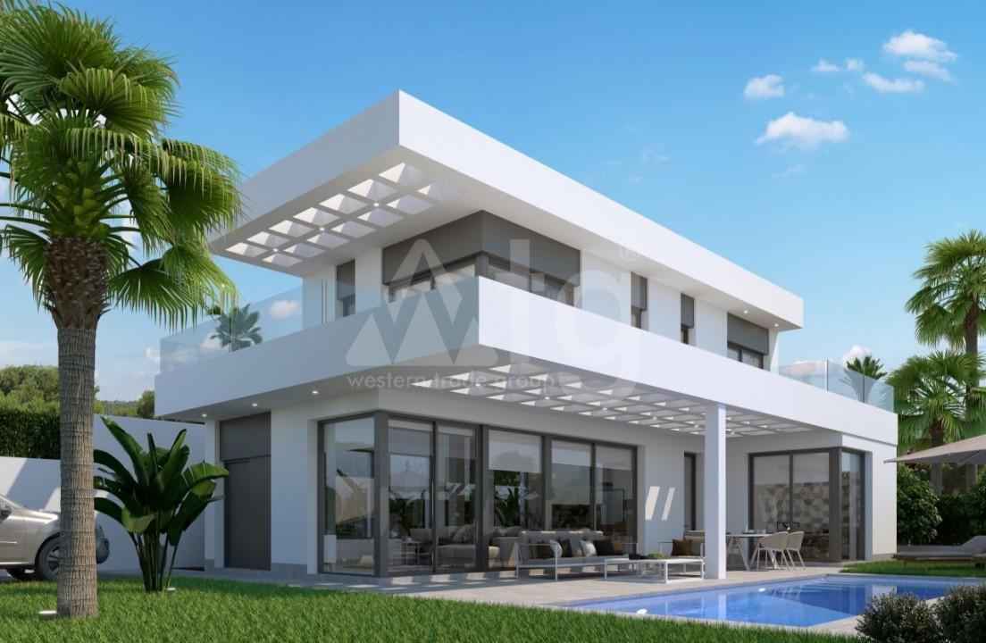 3 bedroom Penthouse in Villamartin  - PT114176 - 1