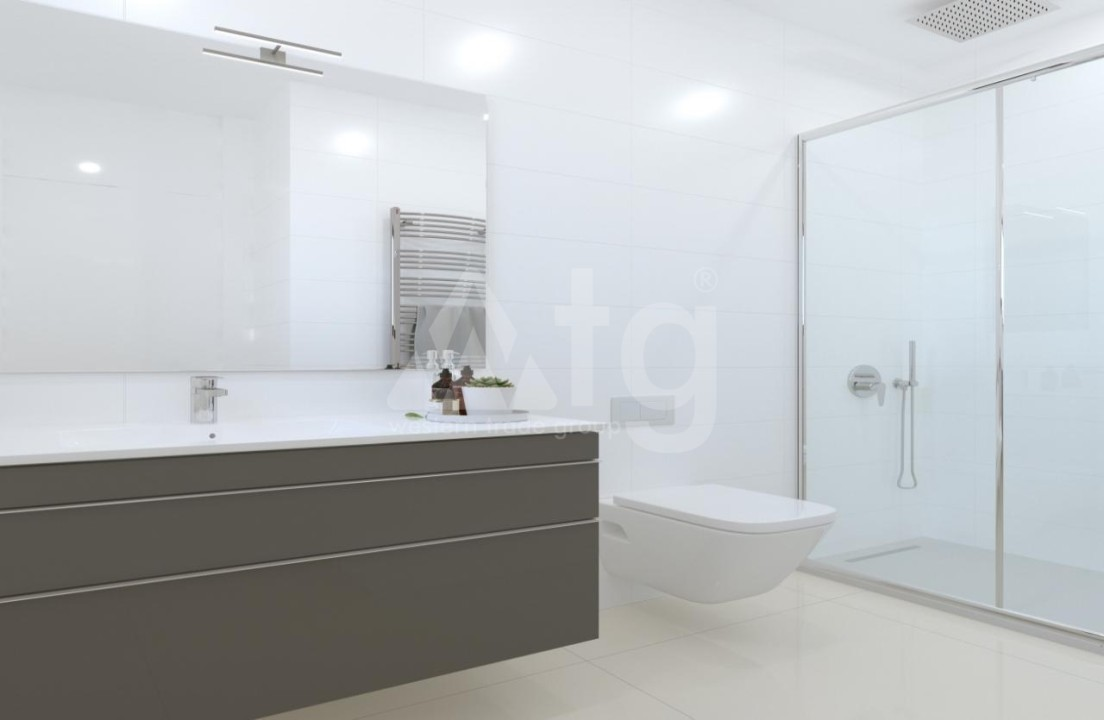 3 bedroom Penthouse in Villamartin  - PT114176 - 10