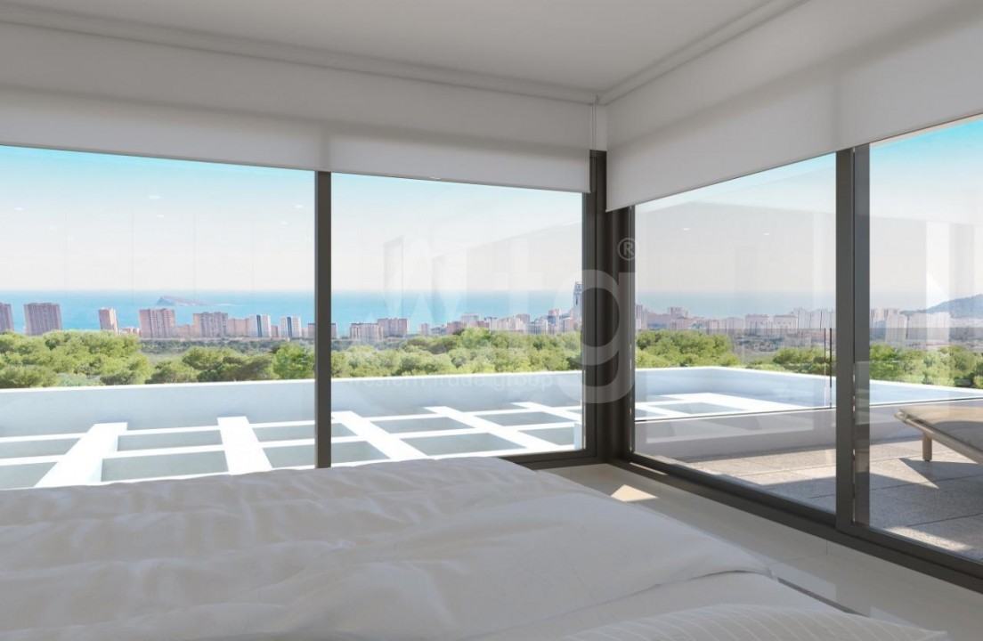 3 bedroom Penthouse in Villamartin  - PT114176 - 12