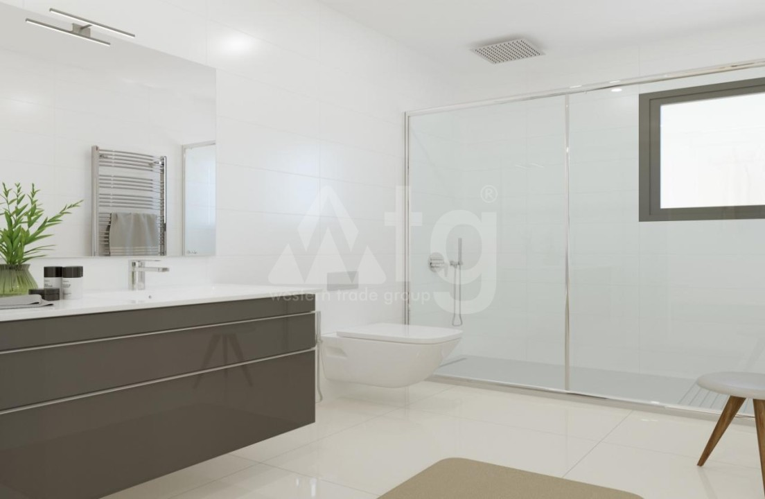 3 bedroom Penthouse in Villamartin  - PT114176 - 5