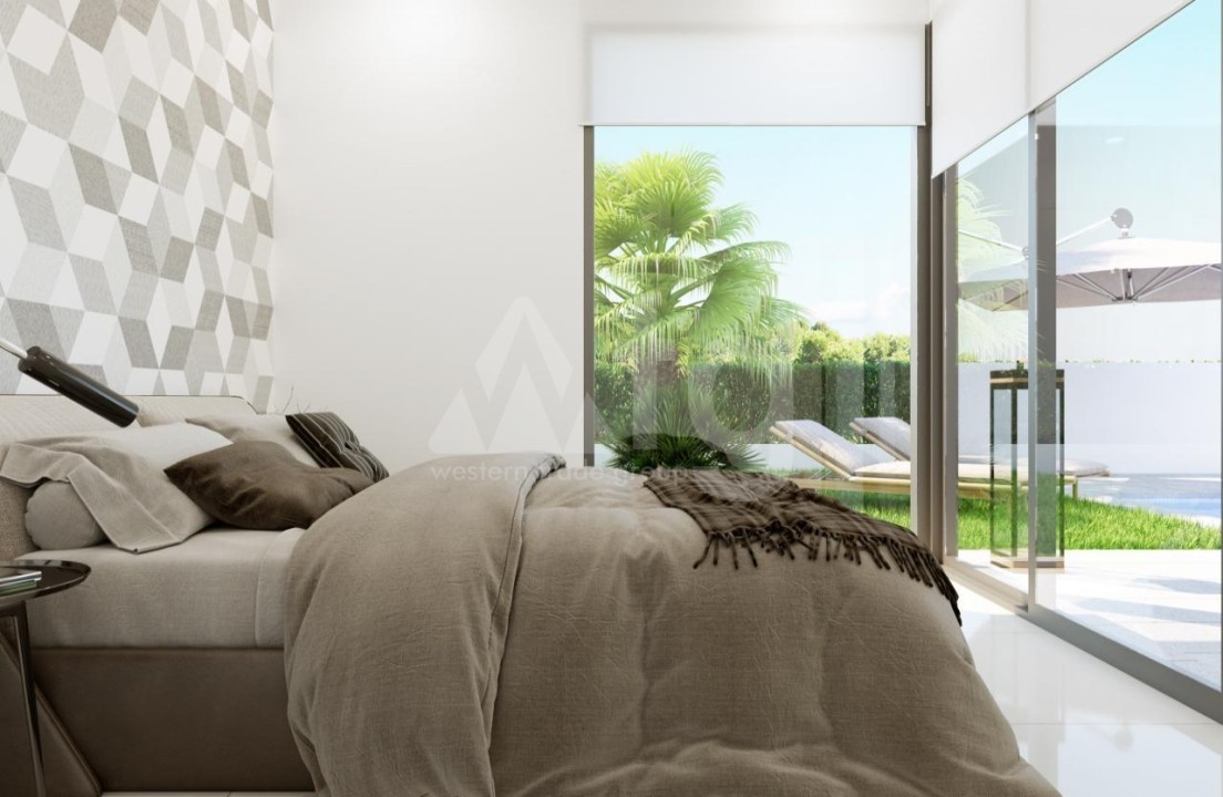 3 bedroom Penthouse in Villamartin  - PT114176 - 9
