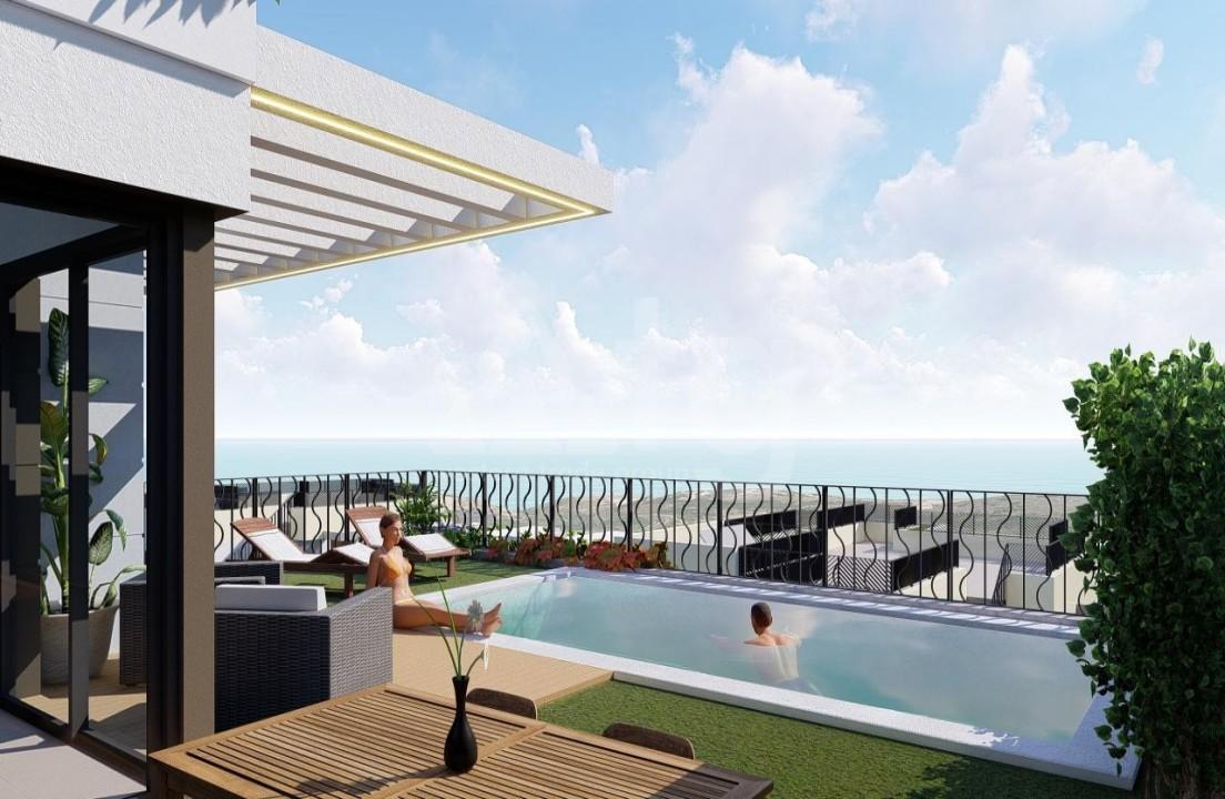 3 bedroom Penthouse in Villamartin  - PT114180 - 10