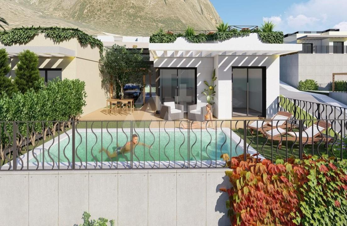 3 bedroom Penthouse in Villamartin  - PT114180 - 7