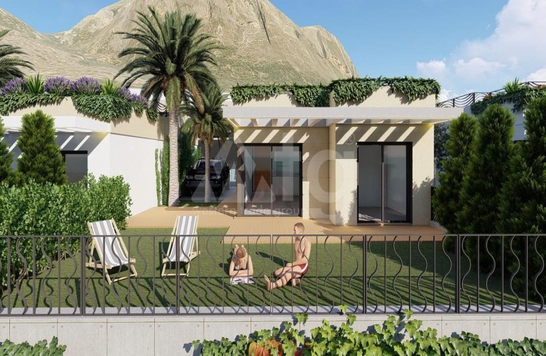 3 bedroom Penthouse in Villamartin  - PT114180 - 8